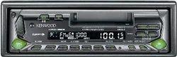 KRC Car Sound System