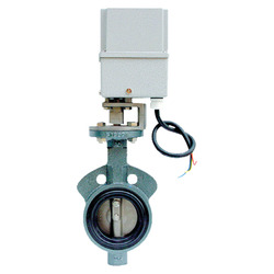 Motor Actuated Valve