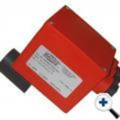 Сейсмический сенсор SIESMIC M16 (настенный монтаж) 230В/50-60Гц код_M90W 008