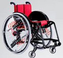 Childrens Wheelchair X2 Junior
