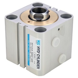 Aluminum Compact Cylinder