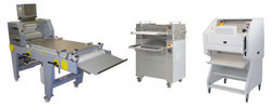 Rolled Bread Machines