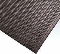 Ribbed Cushion Mat
