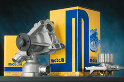 Metelli Water Pump
