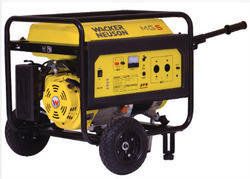 Portable Generators MG