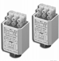 Micro-Controlled Pulser Type Ignitors