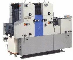 Litho Printing Machines