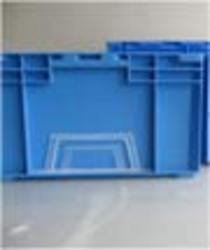 Plastic Molded Box