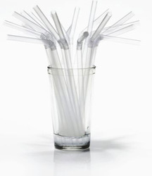 Oxo Biodegradeable Straw