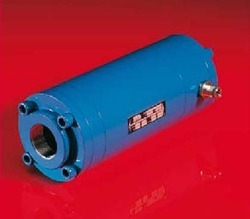 KRAL Flow Meter Technology