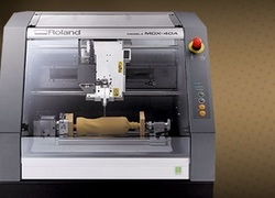 Accurate and Economical Milling Prototypes Machine