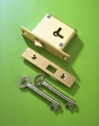 Mortice Sliding Door Lock
