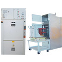 Air Insulated Metal Enclosed Switchgear And Controlgear-Air Insulated Metal Clad Switchgear