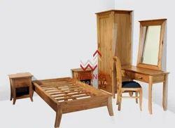 Sarah Bed Room Set