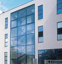 Resistant And Functional Aluminium Windows