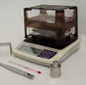 The Wallace High Precision Densimeter
