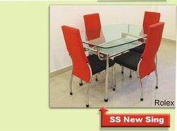 Stainless Steel Dinning Set