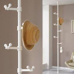 Movable Rack, Hat Hanger, Diy Rack