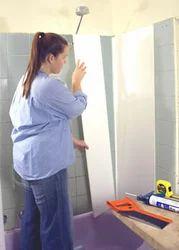 Shower Panels