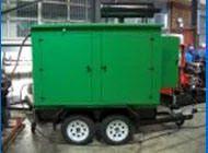 Diesel Generators- Three Phase