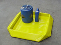 Portable Berms / Spill Containment