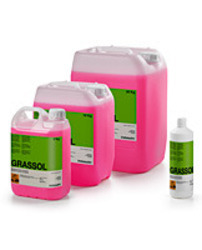 Cold Degreasing Cleaner