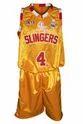Singapore Slingers Uniform