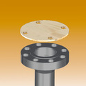 Plywood Flange Protector
