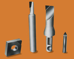 Polycrystalline Diamond Cutting Tools