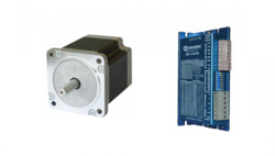 Rotary Stepper Motors From Haydon Switch Instrument Inc