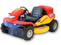 Ride-On Brush Cutters