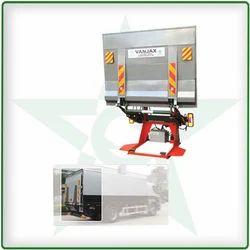Hydraulic Tail Lift