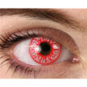 Bloodshot Effect Contact Lenses