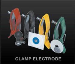 Clamp Electrode & E.c.g. Accessories
