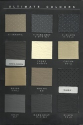 Accura Upholstery Leather