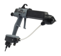 Ransburg Vector Solo Cordless Electrostatic Spray Gun 65kv
