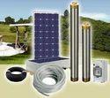 Solarland Solar DC Pump System