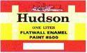 Hudson / Flatwall Enamel Paint