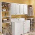 Laundry Cabinate