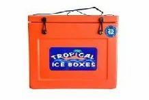 Tropical Ice Box