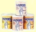 Ladymil Milk