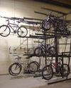 Bicycle Merchandising System