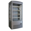 Milano Refrigerated Racks