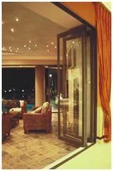 Aluminium Sliding / Folding Doors