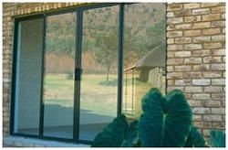 Aluminum Patio Doors