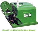 Pest Control Sprayers / Low Profile Commercial Skid Sprayers