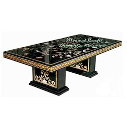 Marble Dining Table From Monarch Crafts Manufacturer Of