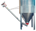 Rigid Auger Conveying Systems