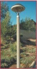 Round Pole Light