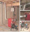 Direct Vent Boiler